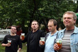 U.K.B. rock Praha